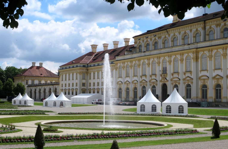 Schloss-Schleißheim